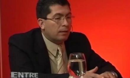 """TRIBUNALES COMUNITARIOS: HÉCTOR DURUNDA – PROGRAMA """"ENTRE VISTAS"""" – 2011"""