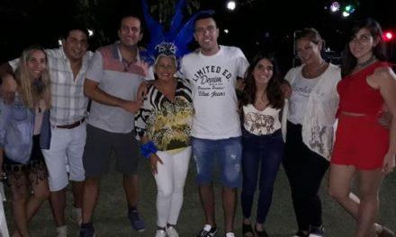 SE FESTEJÓ EL FIN DE TEMPORADA 2017/2018