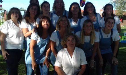GRAN FESTEJO DEL JARDÍN «MIGUITAS DE TERNURA»