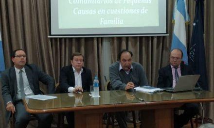 SE REALIZÓ EL TALLER FAMILIA Y CERTIFICACIONES