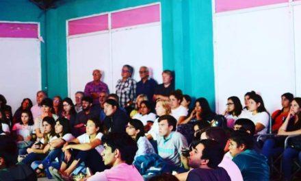 RODOLFO WALSH: EL DOCUMENTAL, SE PRESENTÓ EN SAN CRISTÓBAL