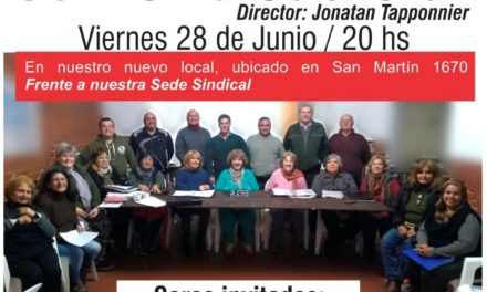 CONCIERTO DE CANTORÍA JUDICIAL