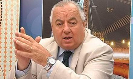 EL DOCTOR RAFAEL GUTIÉRREZ SERÁ DECLARADO «SANTAFESINO DESTACADO»