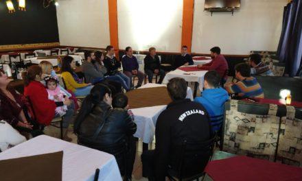 ENCUENTRO DE JÓVENES JUDICIALES EN SAN CRISTÓBAL