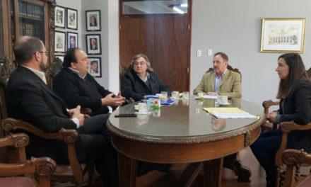 COLONIA DE VACACIONES: CONVENIO ENTRE EL GREMIO Y EL CASF
