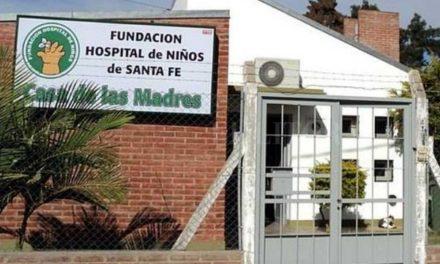 SUMATE A LA CAMPAÑA POR LAS MAMÁS DEL HOSPITAL DE NIÑOS Y DEL HOSPITAL DR. JAIME FERRÉ