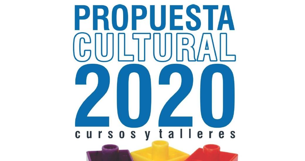 PROPUESTA CULTURAL: TALLER DE ARTE-MATERIALES 4