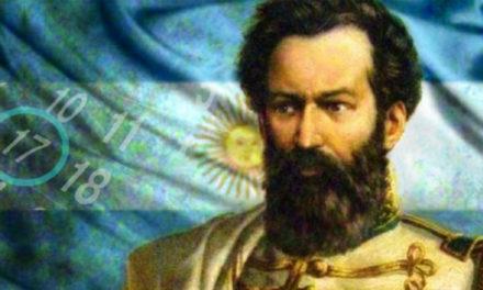 17 DE JUNIO: DÍA NACIONAL DE LA LIBERTAD LATINOAMERICANA