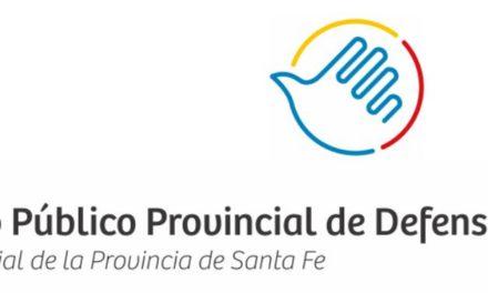 LLAMADO A CONCURSO PARA CUBRIR 1 CARGO DE OFICIAL MAYOR PARA LA SEDE ROSARIO DEL S.P.P.D.P.