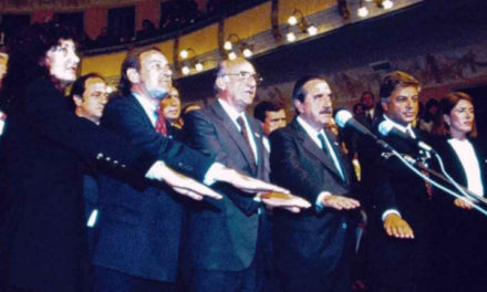A 26 AÑOS DE LA REFORMA CONSTITUCIONAL DE 1994: UNA REFORMA QUE AMPLIÓ DERECHOS PERO AÚN DEJA DEUDAS