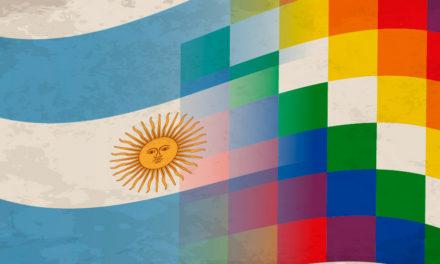 12 DE OCTUBRE: LA ARGENTINA DE LA PLURALIDAD, DIVERSIDAD E INTEGRACIÓN