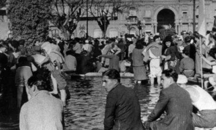 ¿POR QUÉ SE CELEBRA EL DÍA DE LA LEALTAD? 17 DE OCTUBRE DE 1945: UNA MULTITUD DE TRABAJADORES SE CONCENTRÓ EN PLAZA DE MAYO
