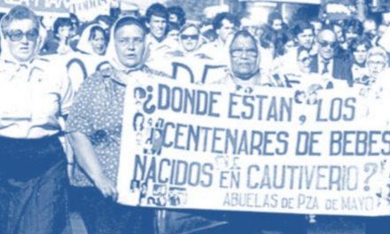 """22 DE OCTUBRE: DÍA DEL DERECHO A LA IDENTIDAD – """"SIN IDENTIDAD NO EXISTIMOS"""""""