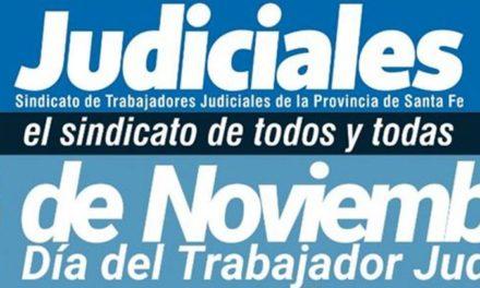 DOBLE CHANCE POR LOS FESTEJOS JUDICIALES