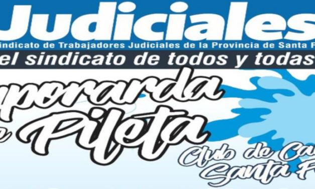 CLUB DE CAMPO DE SANTA FE: JUEVES 21, CERRADO POR JORNADA DE COLONIA DE VACACIONES