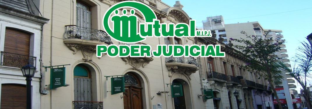 MUTUAL INTEGRANTES DEL PODER JUDICIAL